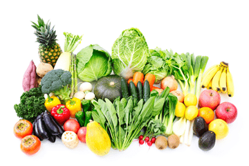 ハゲ 予防 食べ物