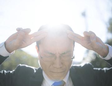 禿げ 紫外線