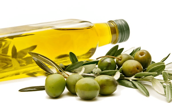 はげ予防 植物油