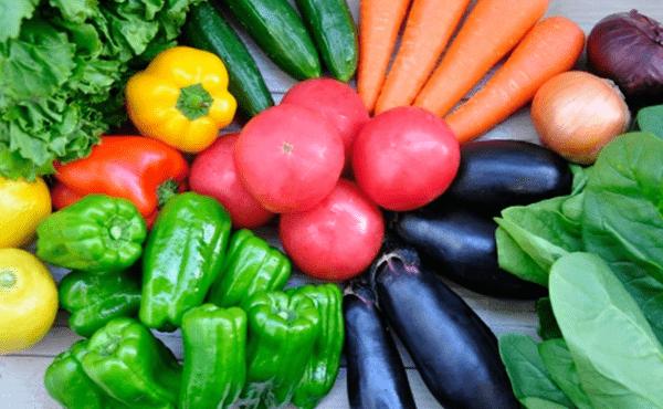 はげ予防 緑黄色野菜